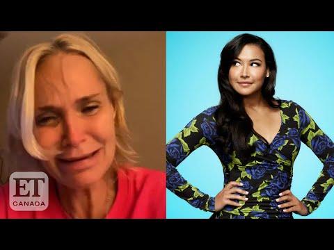 Kristin Chenoweth Shares Emotional Tribute To Naya Rivera