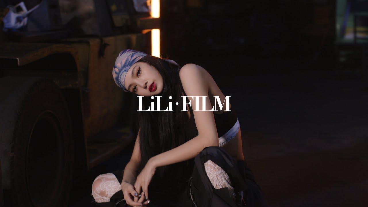 LILI's FILM #4 – LISA Dance Performance Video