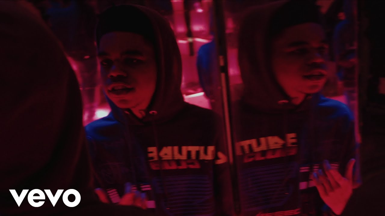 Lil Poppa – Bad Business (Official Music Video)