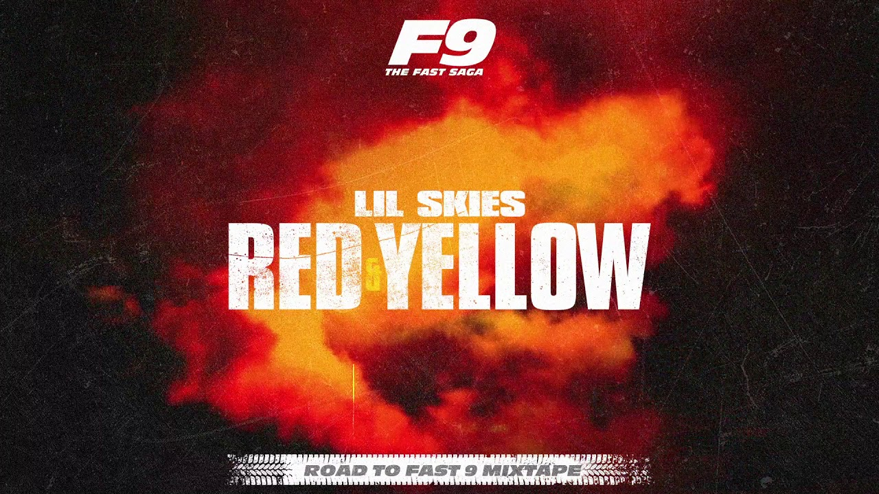 Lil Skies – Red & Yellow [Official Audio]