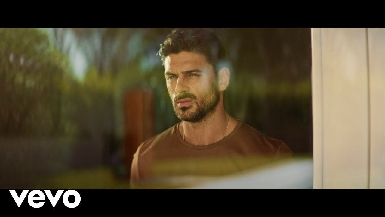 Michele Morrone – Hard For Me (Official Music Video)
