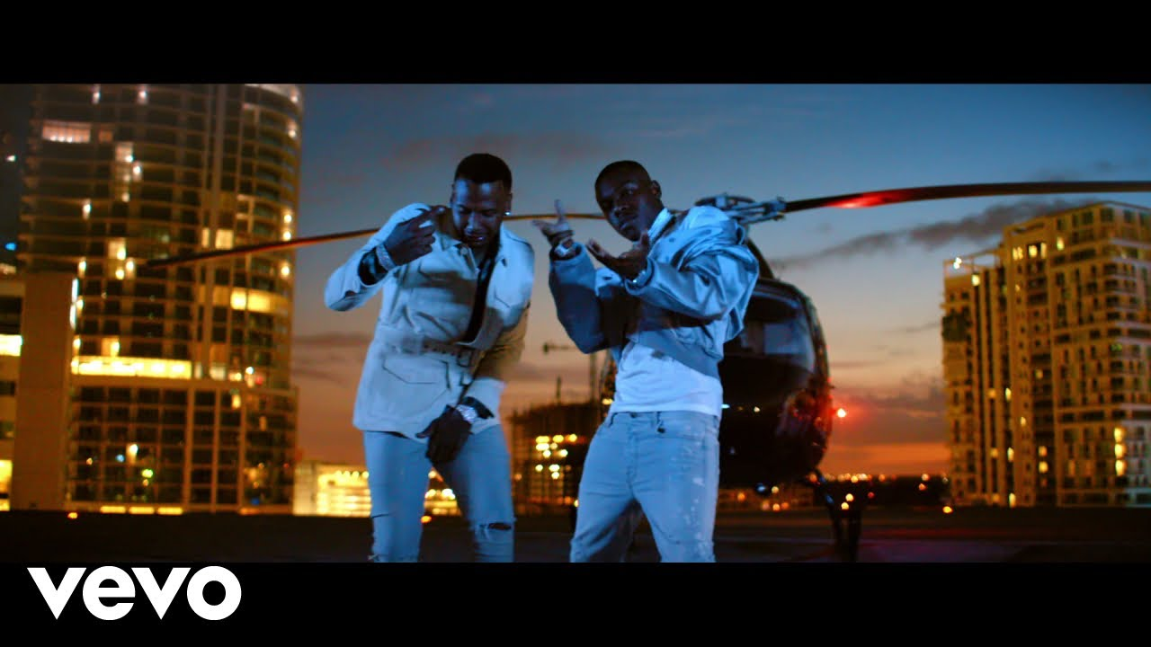 Moneybagg Yo – Protect Da Brand (feat. DaBaby) (Official Music Video)