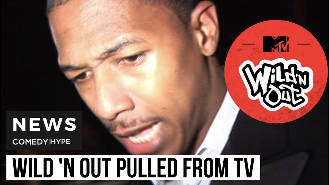 """Nick Cannon Responds To Being Fired By Network: """"You Can't Fire A Boss!"""""""