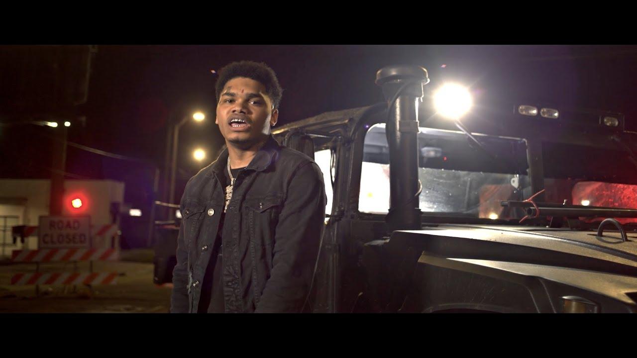 NoCap – Radar [Official Music Video]