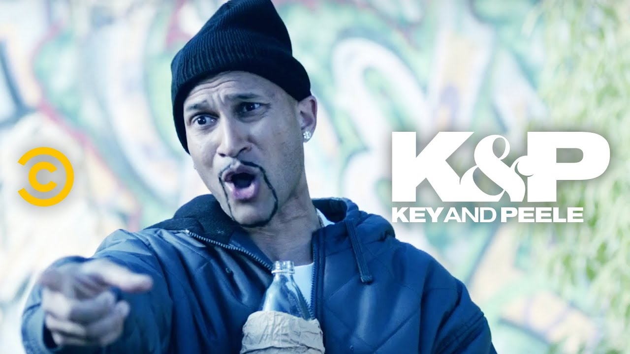 Pouring One Out – Key & Peele