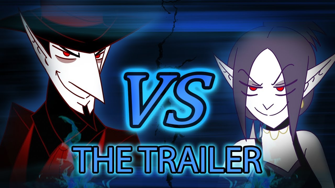 Round 6: The Showdown (THE TRAILER!)