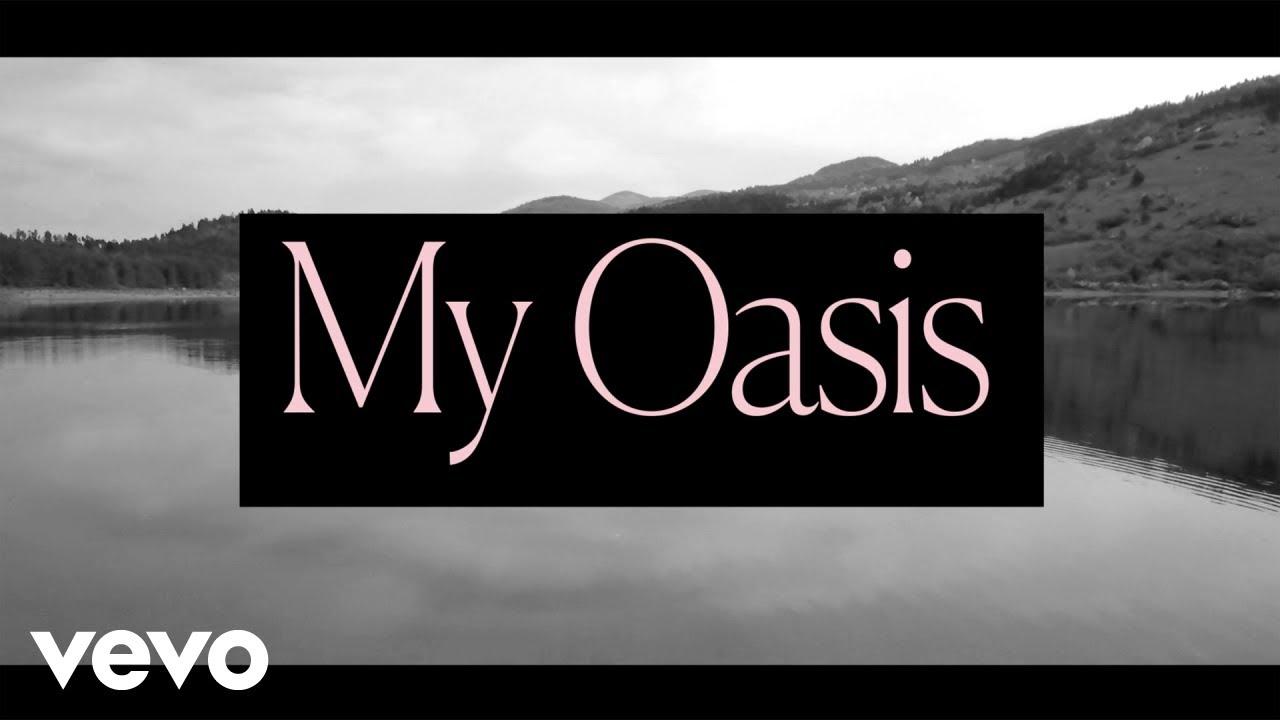 Sam Smith – My Oasis (feat Burna Boy) (Lyric Video) ft. Burna Boy