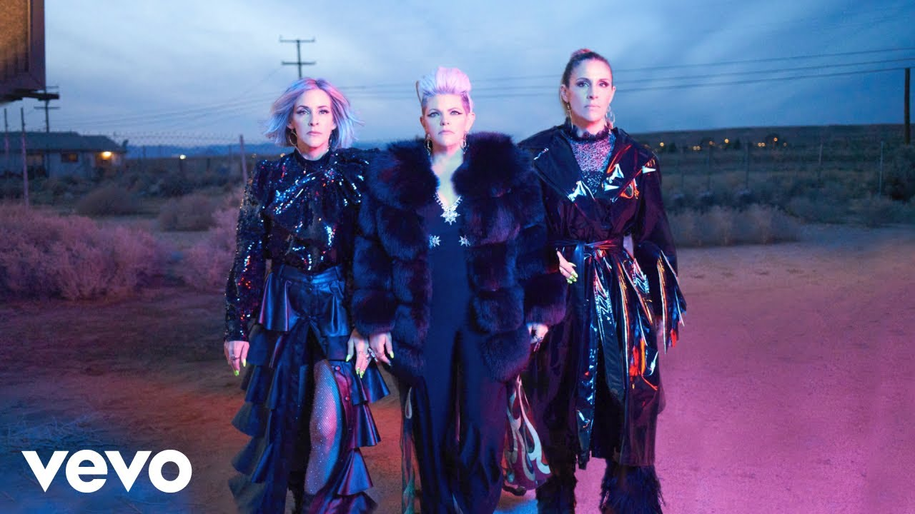 The Chicks – Sleep at Night (Official Video)