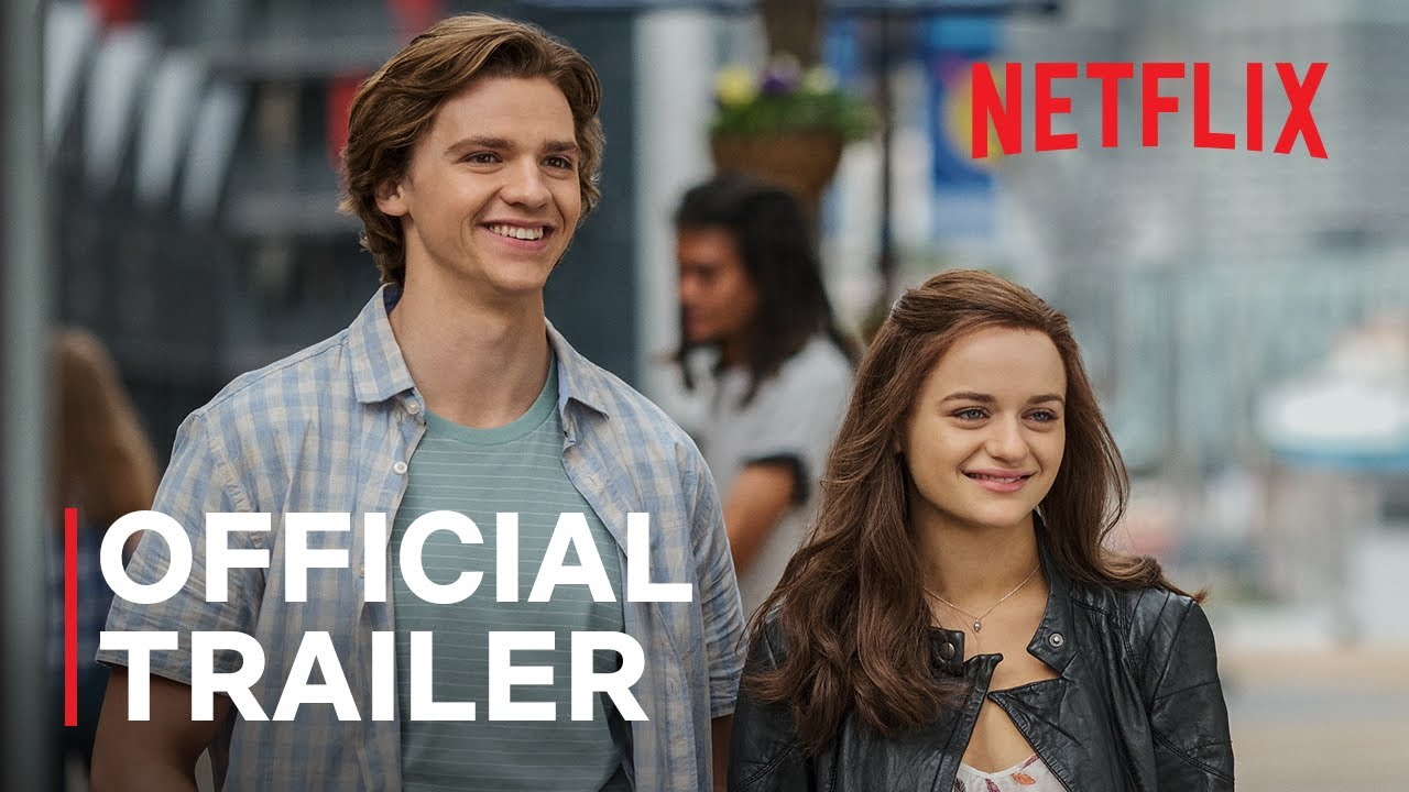 The Kissing Booth 2 | Official Sequel Trailer | Netflix