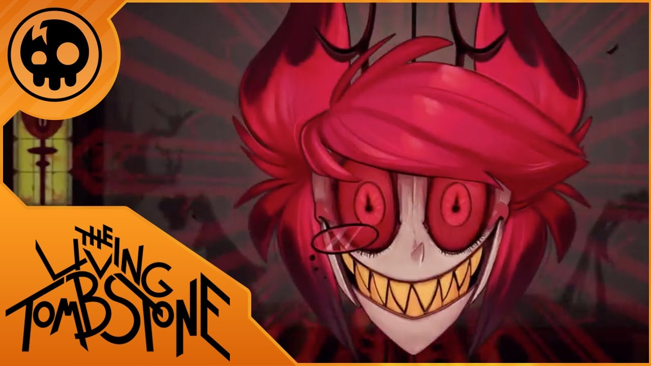 The Living Tombstone – Alastor's Game (Hazbin Hotel Song)
