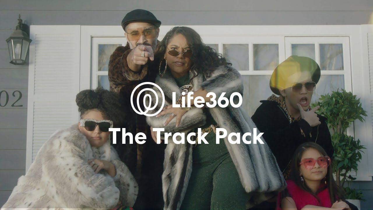 The Track Pack (OFFICIAL MUSIC VIDEO)