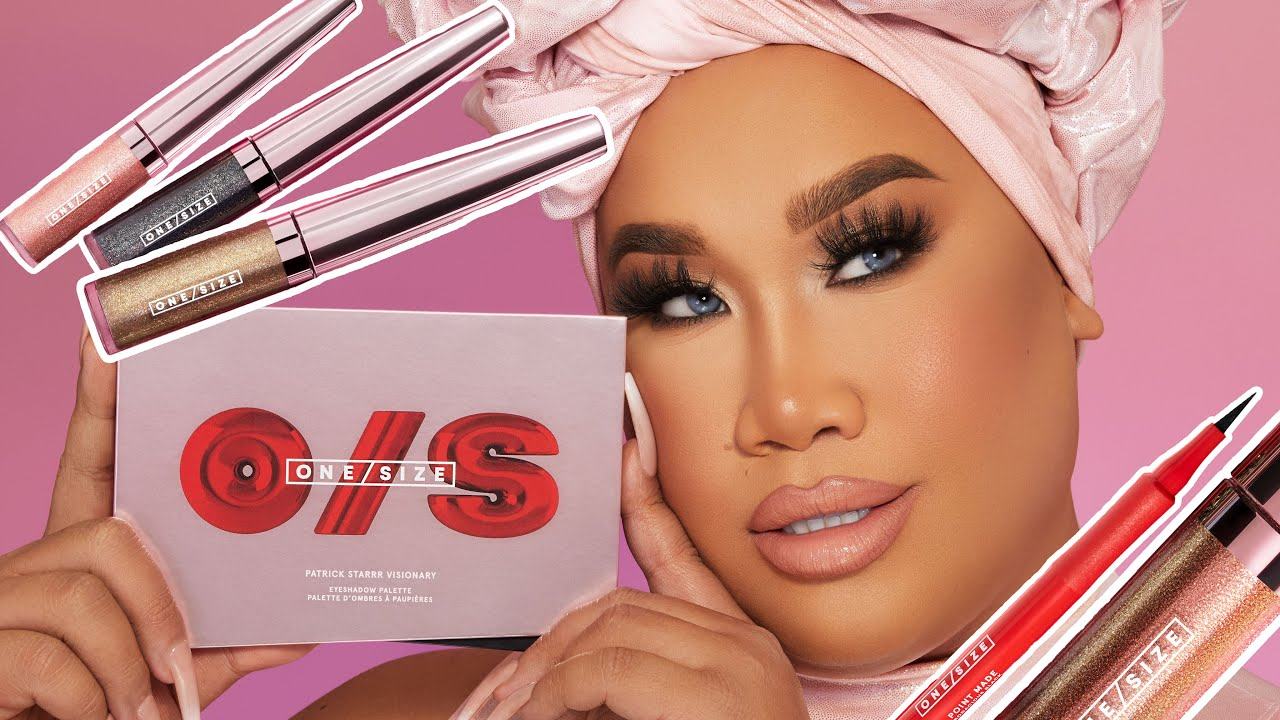 Visionary Collection Reveal! | PatrickStarrr