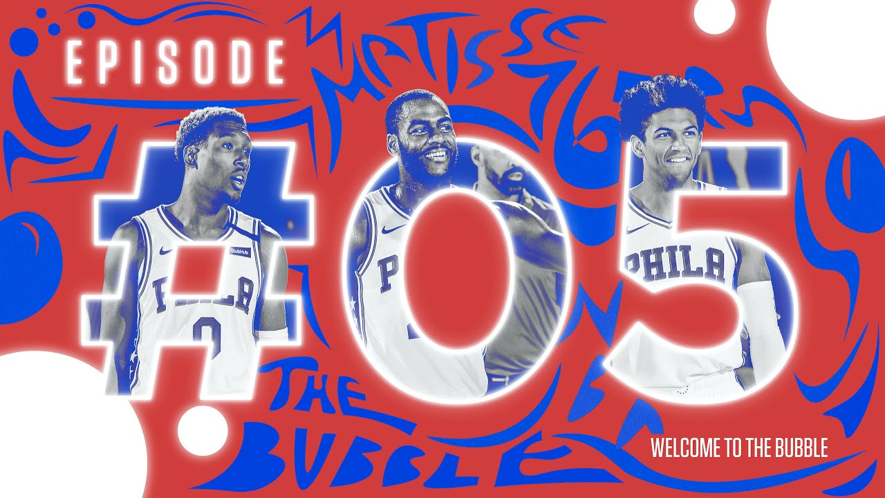 Welcome To The Bubble – Episode #05