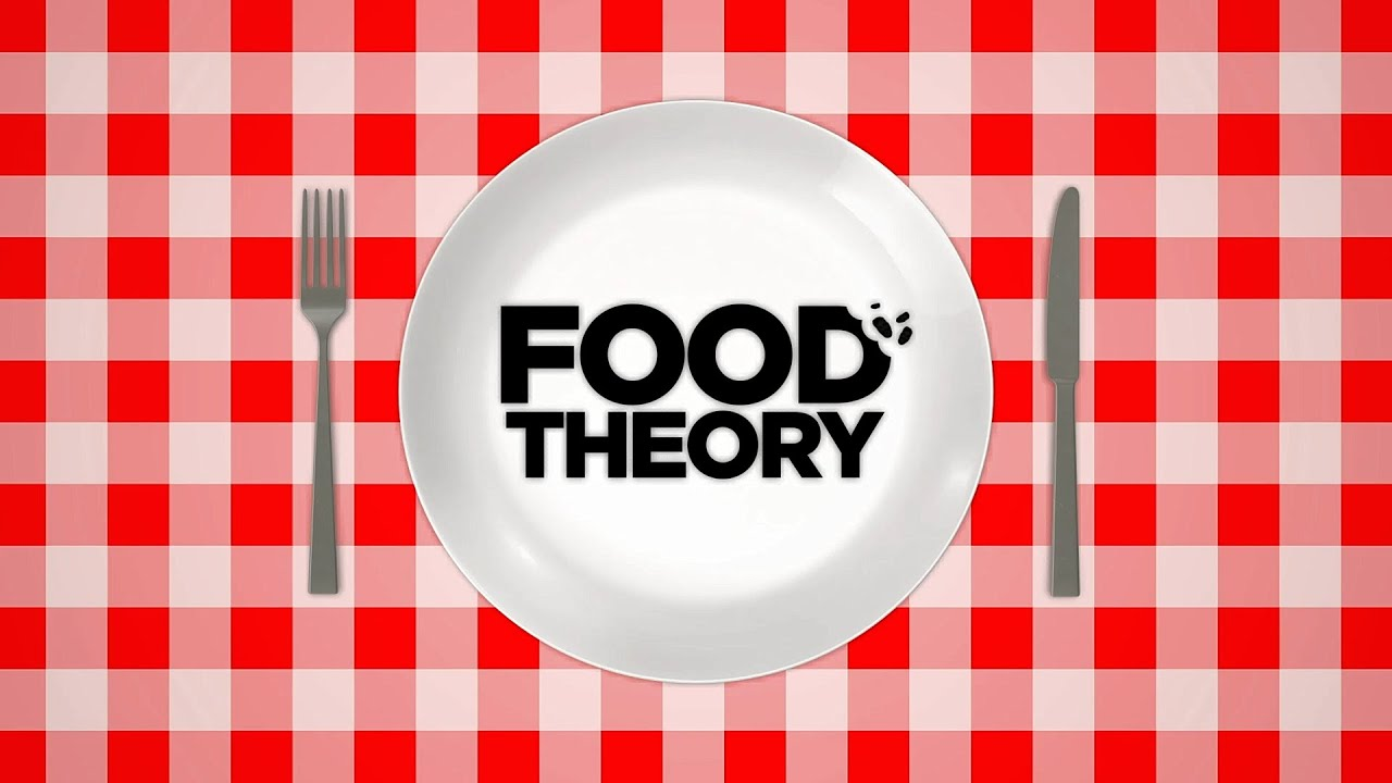 Welcome to Food Theory!