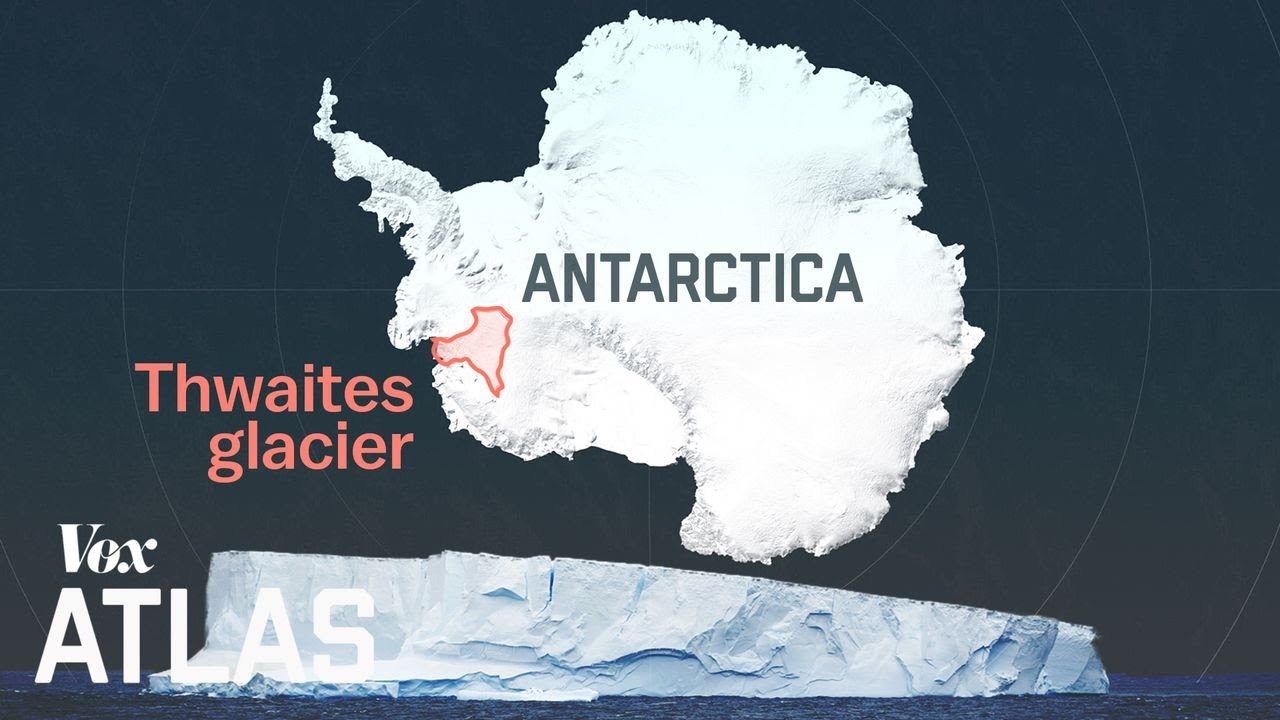 Why scientists are so worried about this glacier