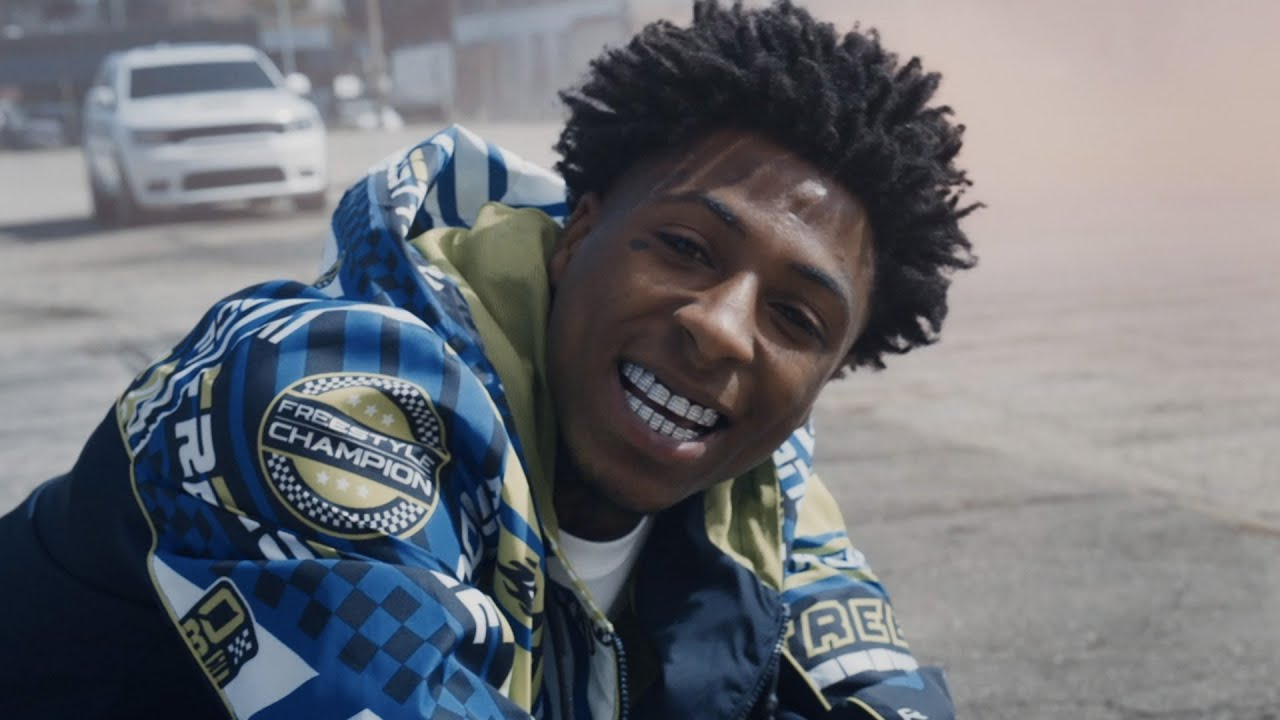 YoungBoy Never Broke Again – One Shot feat. Lil Baby [Official Music Video]