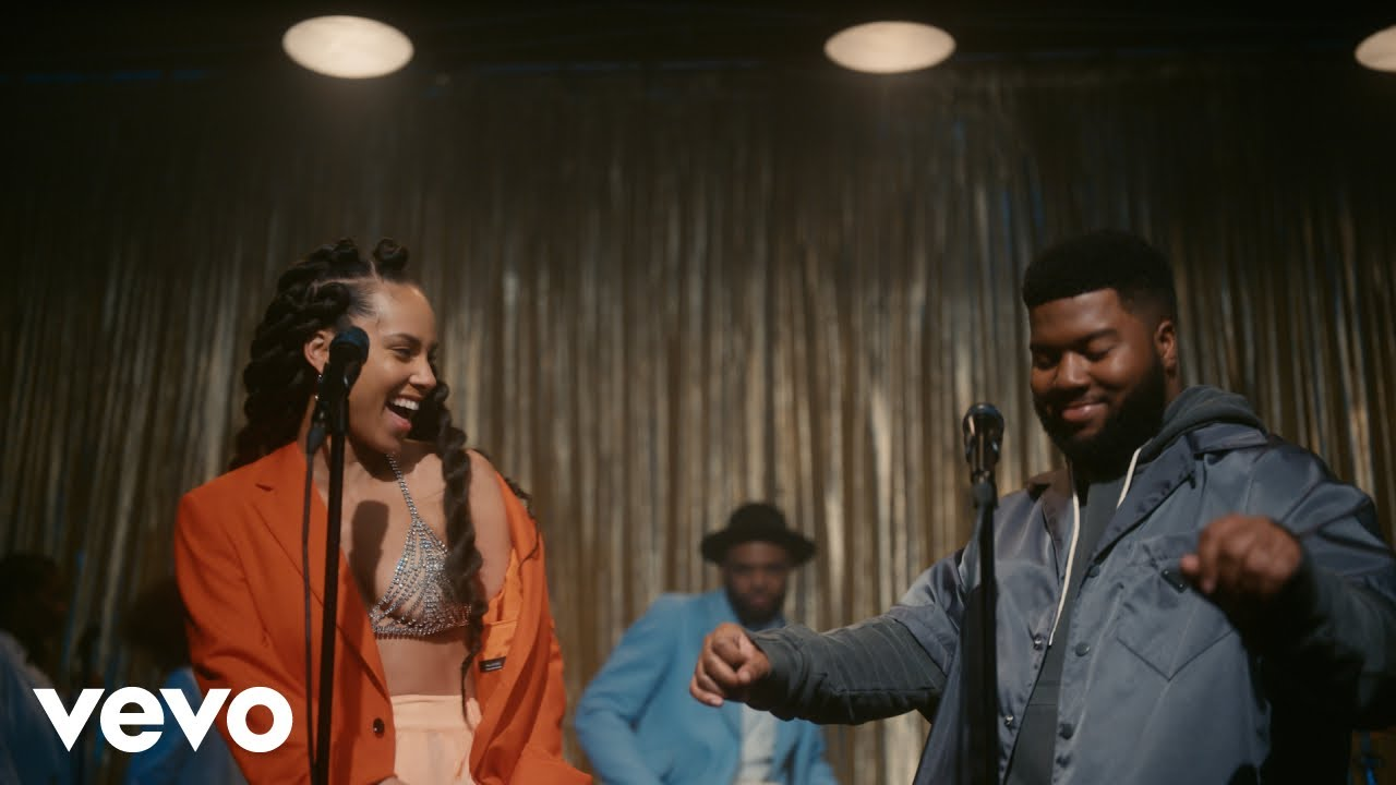 Alicia Keys – So Done (Official Video) ft. Khalid