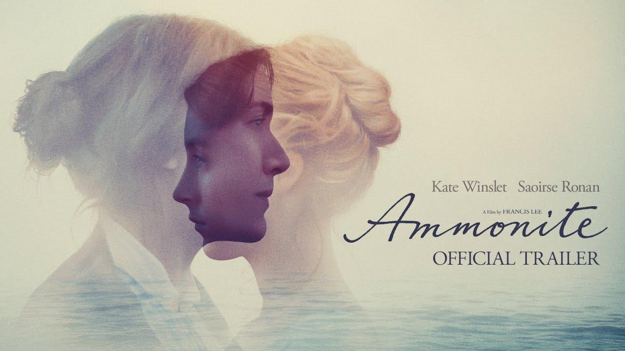 Ammonite – Official Trailer