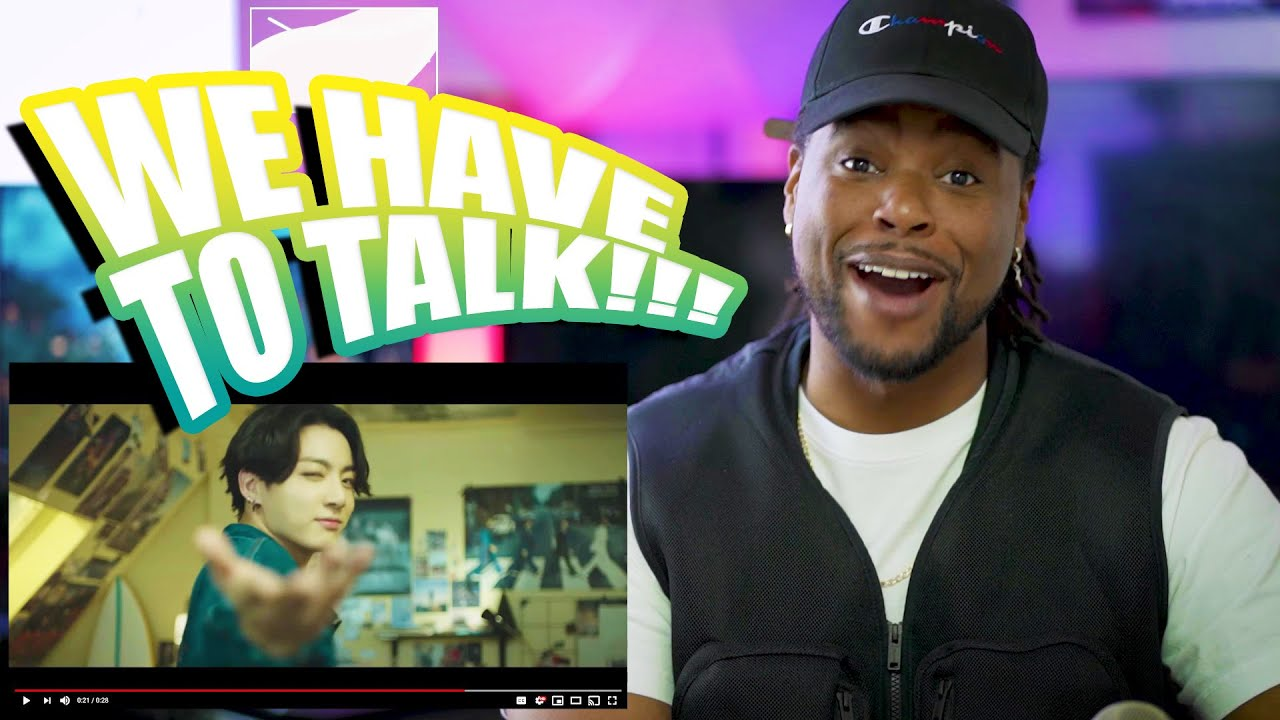BTS (방탄소년단) 'Dynamite' Official Teaser | REACTION!!! | BRIZZY TALK Podcast