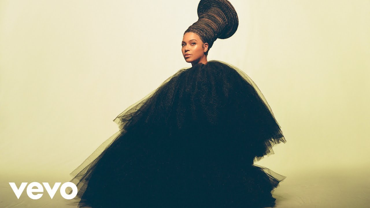 Beyoncé, Blue Ivy, SAINt JHN, WizKid – BROWN SKIN GIRL (Official Video)
