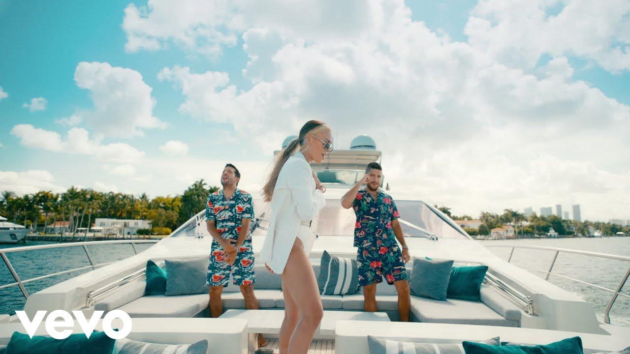 Cali Y El Dandee, Danna Paola – Nada (Official Video)