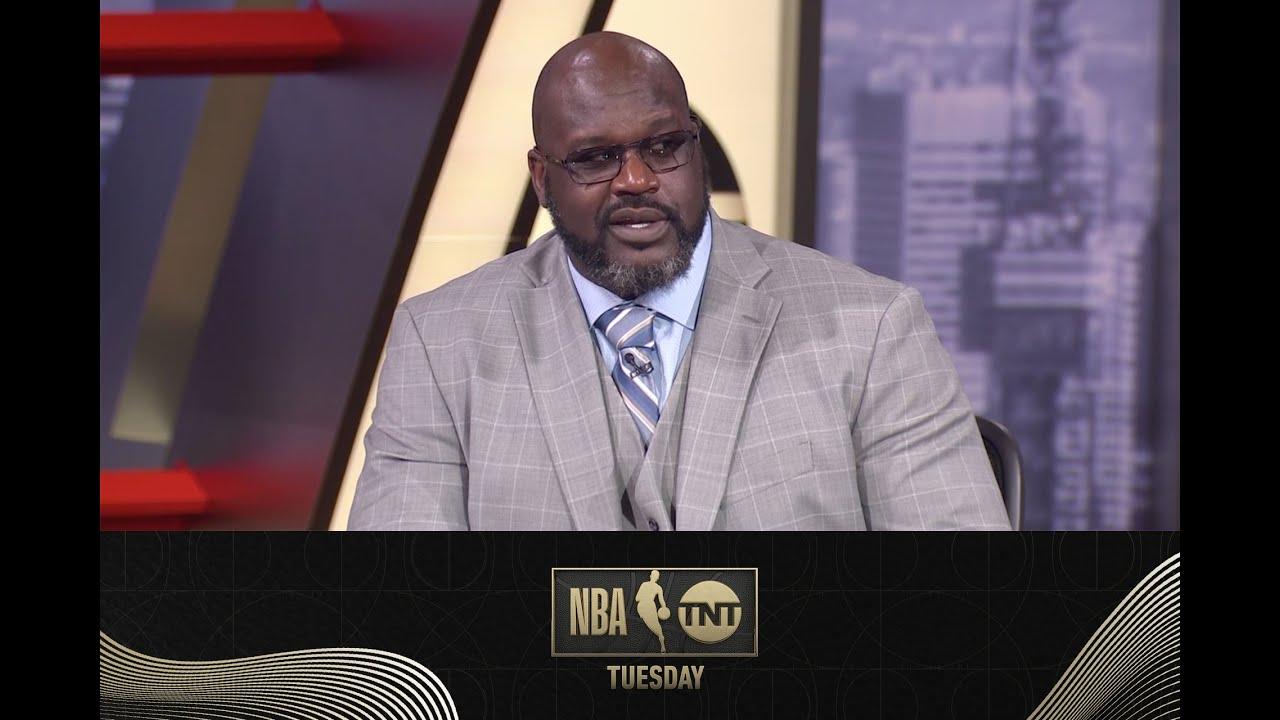 Can LeBron, AD and Kyle Kuzma Become LA's New 'Big Three'?   NBA on TNT Tuesday