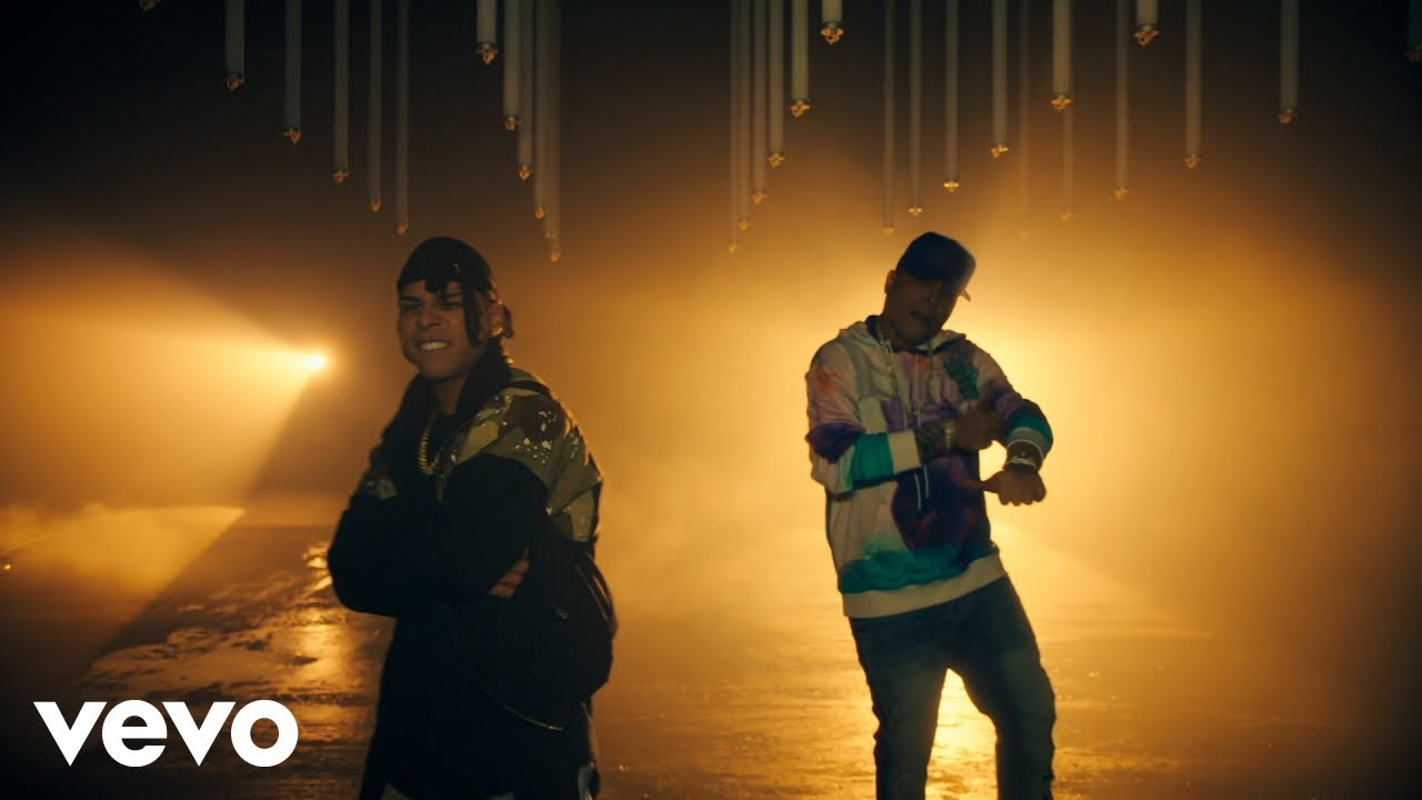 Darell – Booty Call (Official Video) ft. Kevvo