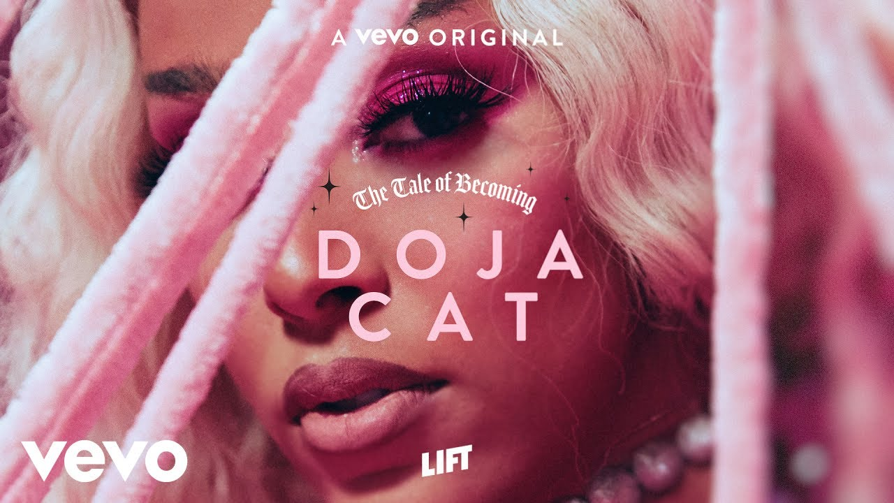 Doja Cat – The Tale of Becoming Doja Cat | Vevo LIFT