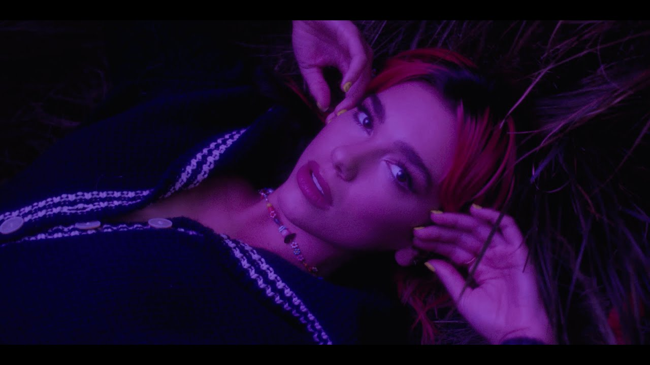 Dua Lipa – Levitating (feat. Madonna and Missy Elliott) [The Blessed Madonna Remix] (Official Video)