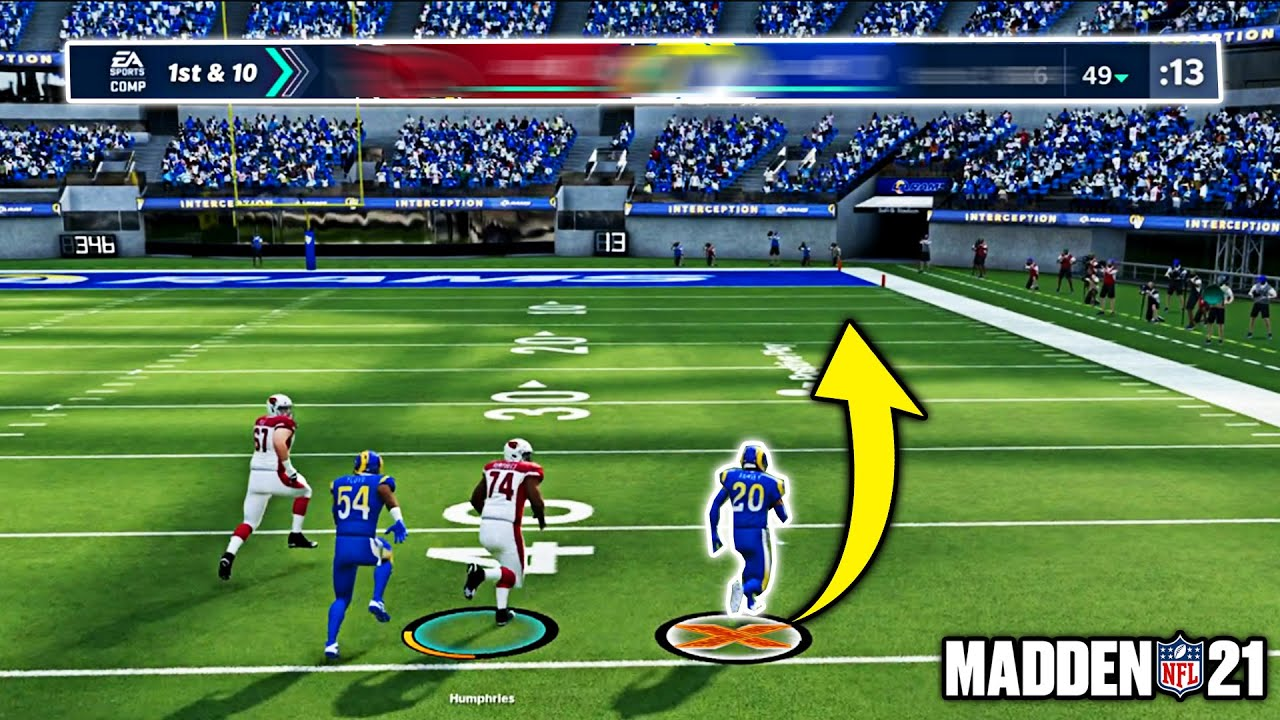 First OFFICIAL Madden 21 Gameplay! The Superstars Are On Display!