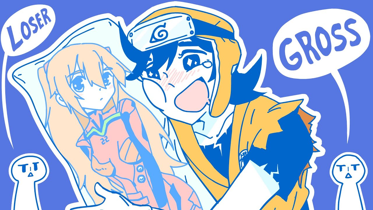 How Anime Affected My Social Life