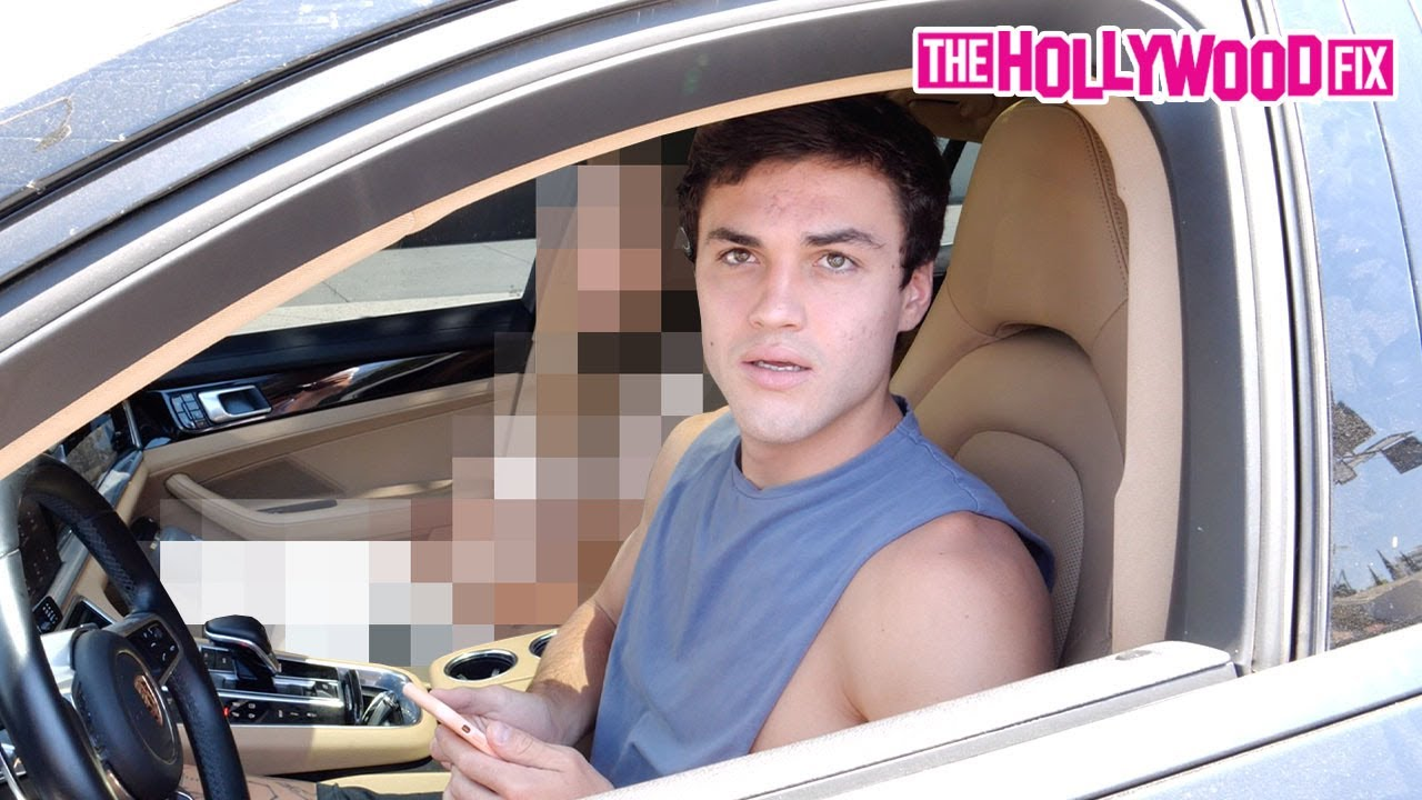 I Exposed Ethan's Relationship With Paparazzi