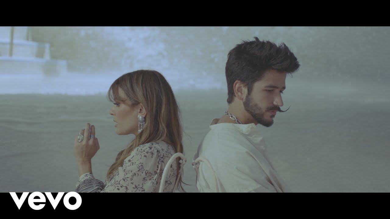 Kany García, Camilo – Titanic (Official Video)