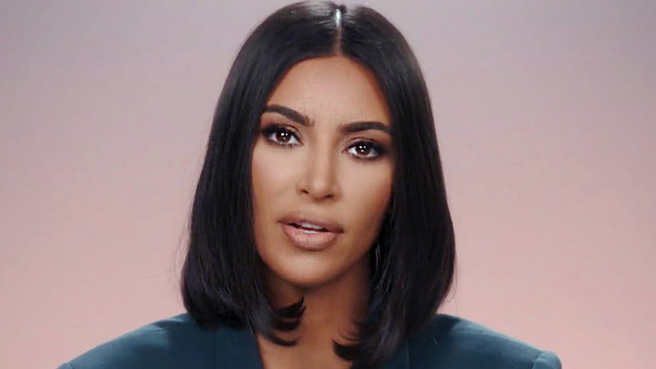 Kim Kardashian Tells Kanye Their Marriage Is Over According To New Report