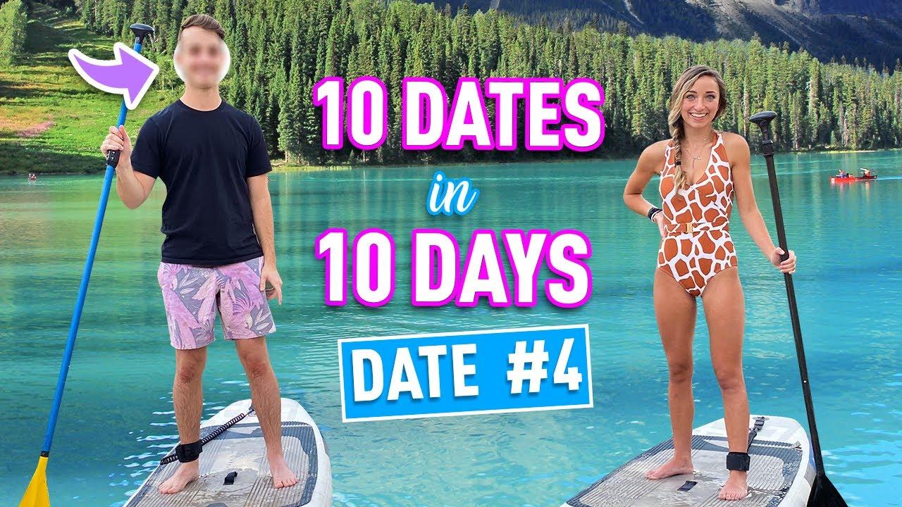 Meet Matt (Date #4) | Brooklyn's 10 Dates in 10 Days