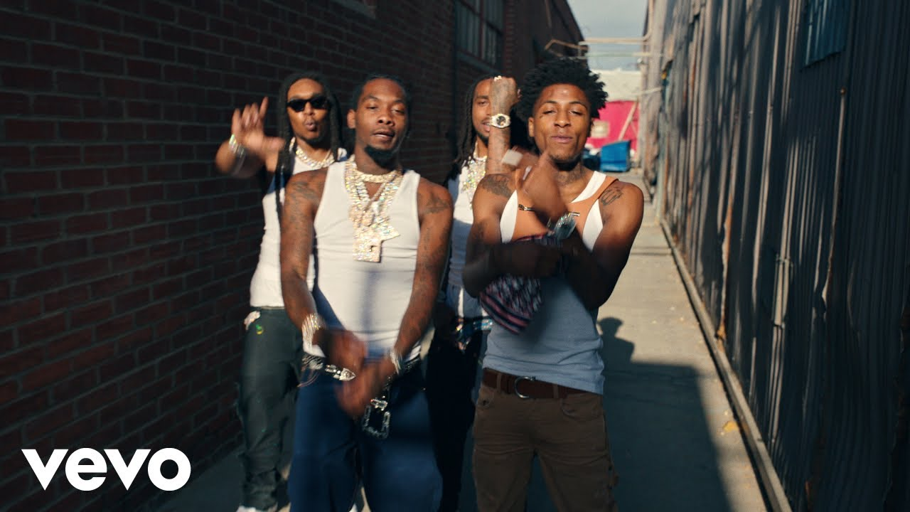 Migos – Need It ft. YoungBoy Never Broke Again