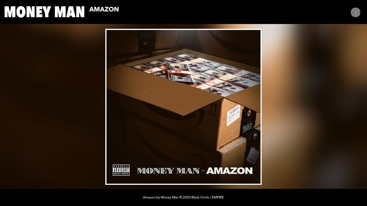 Money Man – Amazon