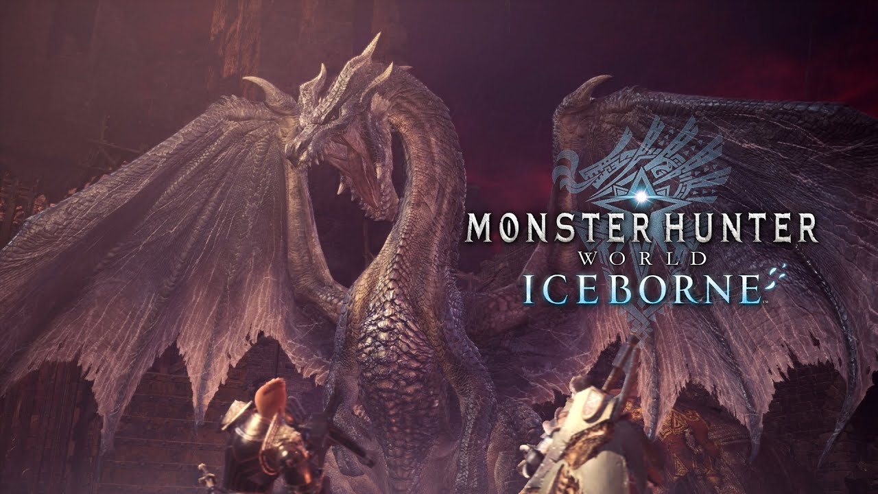 Monster Hunter World: Iceborne – Fatalis Trailer
