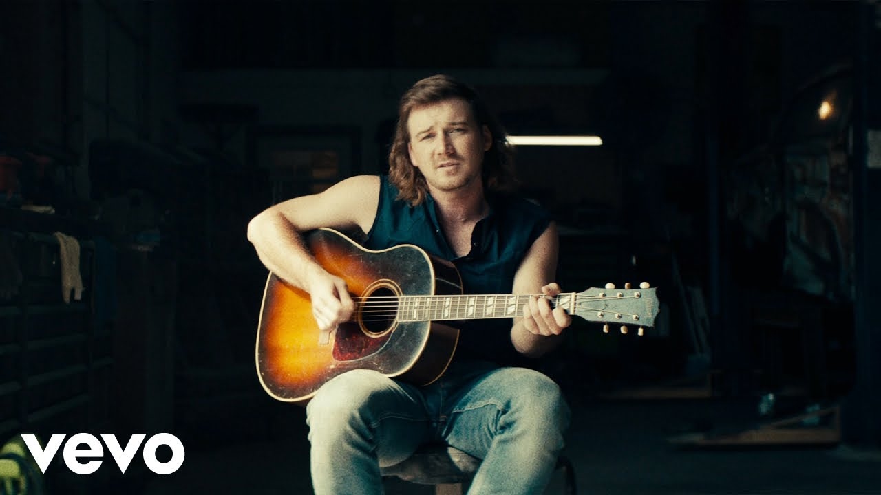 Morgan Wallen – More Than My Hometown (Official Music Video)