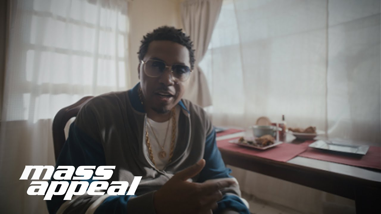 "Nas – ""Ultra Black"" (Official Video)"