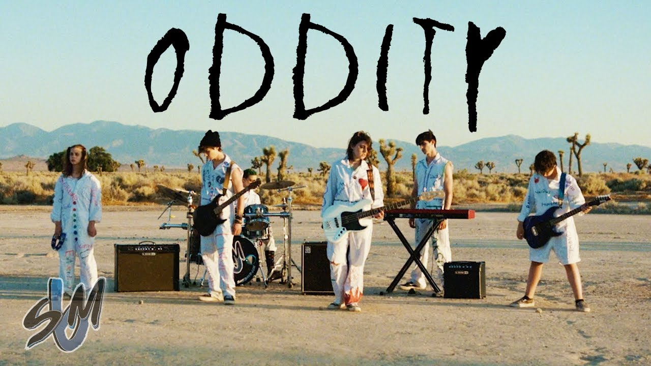 SM6 – Oddity (Official Music Video)
