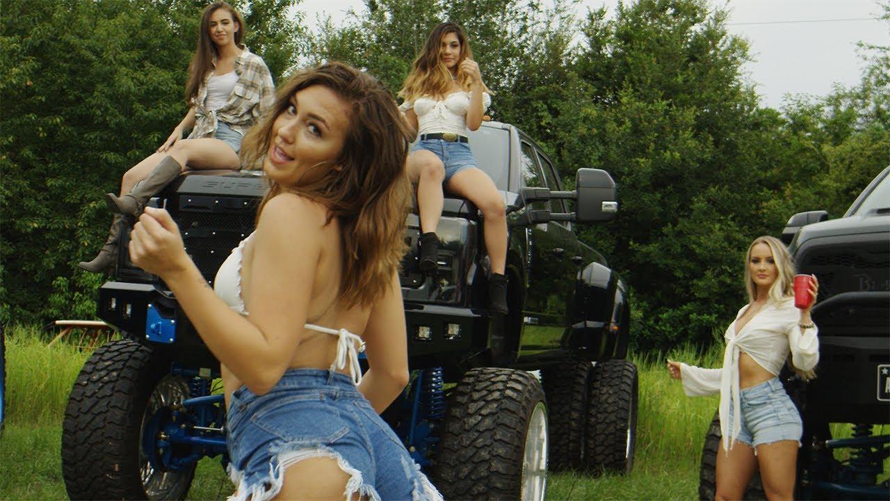 Savannah Dexter – Big Trucks ft. Adam Calhoun x Demun Jones x Dusty Leigh (Official Music Video)