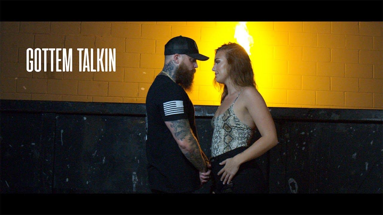 Savannah Dexter – Gottem Talking ft. Adam Calhoun (Official Music Video)