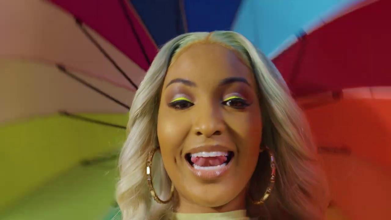 Shenseea – Sure Sure (Official Music Video)