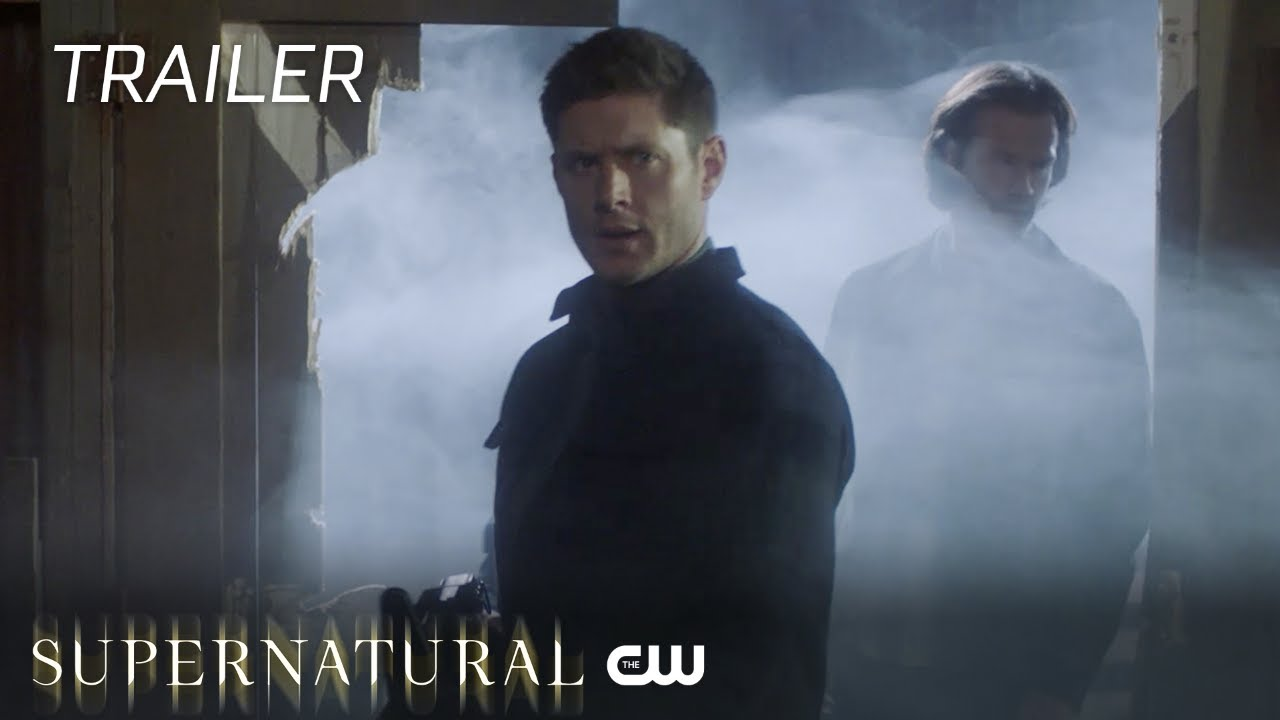 Supernatural | Trouble | Season Return Trailer | The CW