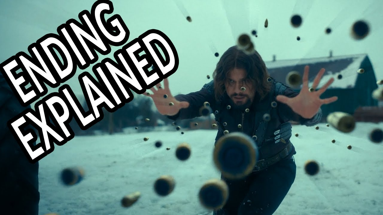 THE UMBRELLA ACADEMY Season 2 Ending Explained + Season 3 Theories!