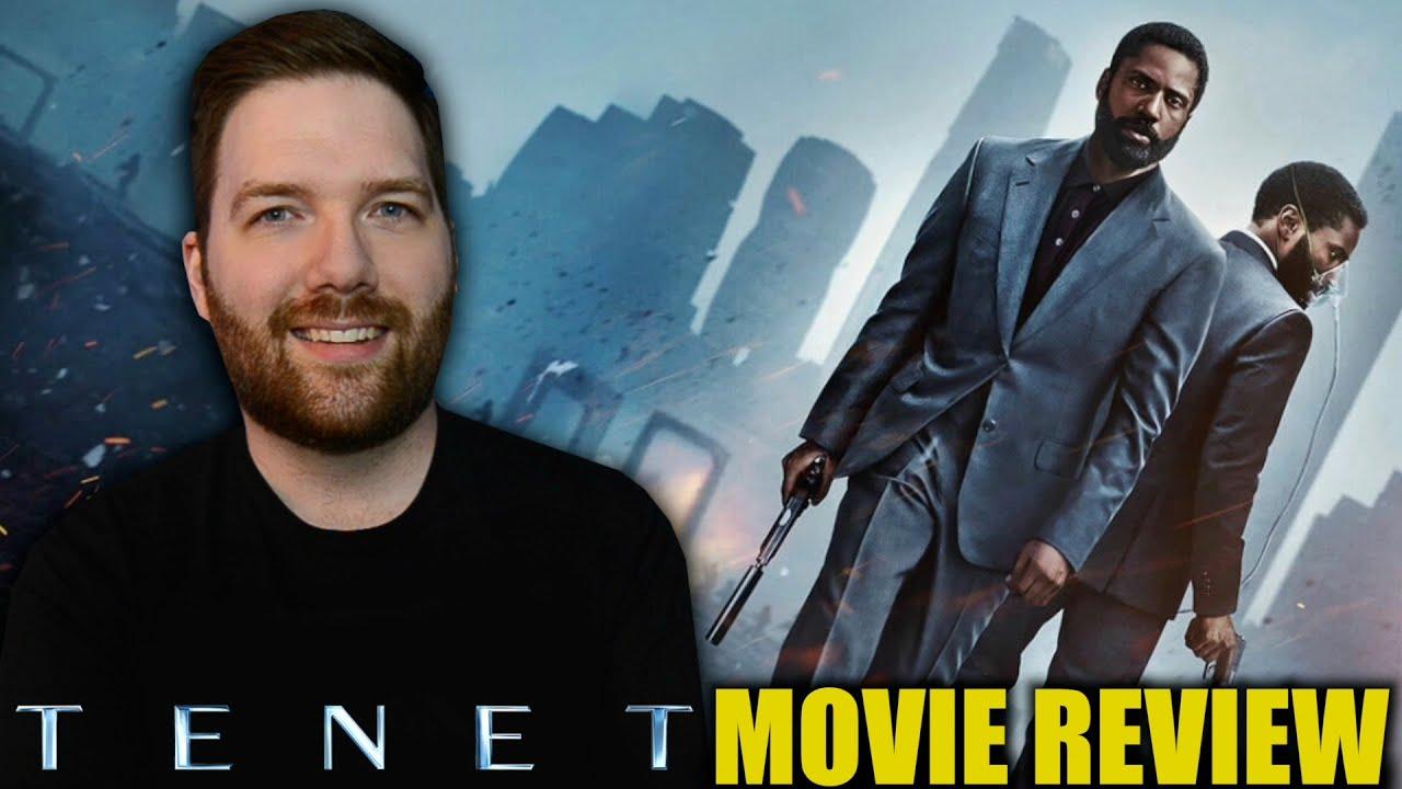 Tenet – Movie Review