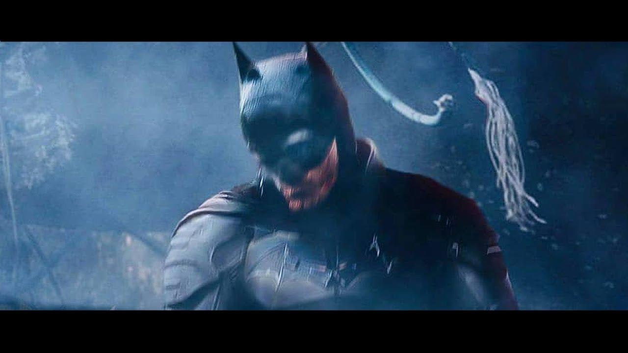 The Batman Trailer 2021 Breakdown and Easter Eggs – DC Fandome