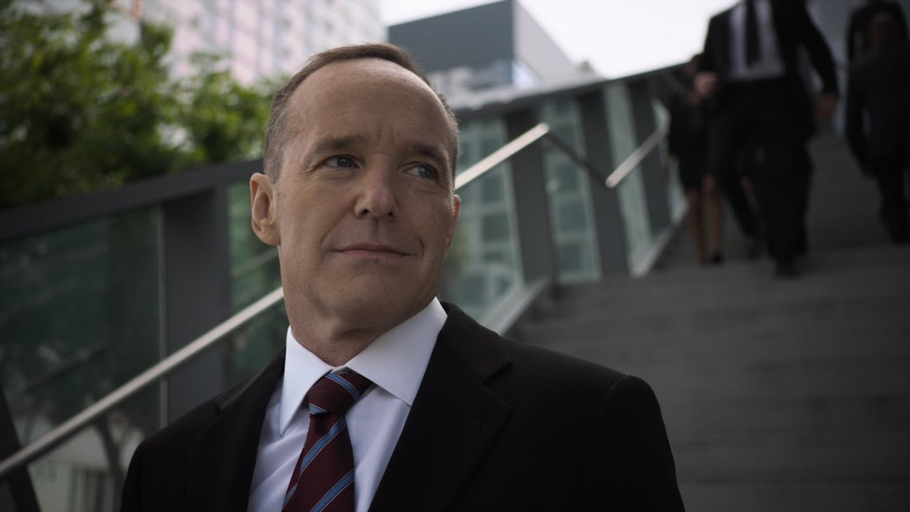 The End – Marvel's Agents of S.H.I.E.L.D.