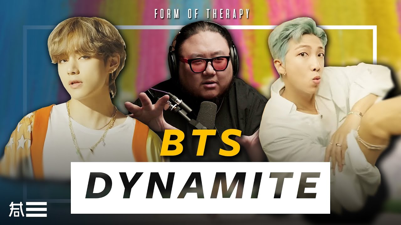 "The Kulture Study: BTS ""Dynamite"" MV"